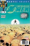 Cover for Marvel Select Flip Magazine (Marvel, 2005 series) #9 [Newsstand]