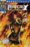 Cover for Marvel Select Flip Magazine (Marvel, 2005 series) #12
