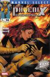 Cover for Marvel Select Flip Magazine (Marvel, 2005 series) #14