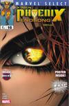 Cover for Marvel Select Flip Magazine (Marvel, 2005 series) #16