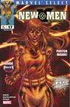 Cover for Marvel Select Flip Magazine (Marvel, 2005 series) #17