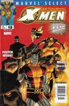Cover for Marvel Select Flip Magazine (Marvel, 2005 series) #19
