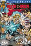 Cover for Marvel Select Flip Magazine (Marvel, 2005 series) #20