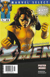 Cover for Marvel Select Flip Magazine (Marvel, 2005 series) #22