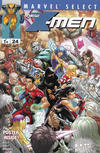 Cover for Marvel Select Flip Magazine (Marvel, 2005 series) #24