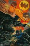 Cover Thumbnail for Detective Comics (2011 series) #1027 [Lee Bermejo Variant Cover]