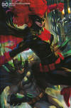 "Cover Thumbnail for Detective Comics (2011 series) #1027 [Stanley ""Artgerm"" Lau Variant Cover]"