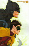 Cover Thumbnail for Detective Comics (2011 series) #1027 [Frank Quitely Variant Cover]