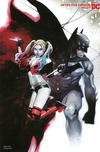 Cover Thumbnail for Detective Comics (2011 series) #1027 [Olivier Coipel Variant Cover]