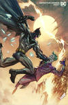 Cover Thumbnail for Detective Comics (2011 series) #1027 [Marc Silvestri and Bryan Valenza Variant Cover]