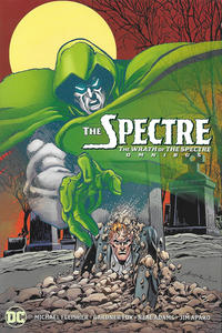 Cover Thumbnail for The Spectre: The Wrath of the Spectre Omnibus (DC, 2020 series)