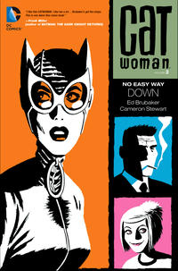 Cover Thumbnail for Catwoman (DC, 2012 series) #2 - No Easy Way Down