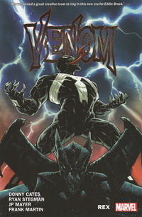 Cover Thumbnail for Venom by Donny Cates (Marvel, 2019 series) #1 - Rex