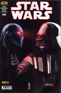 Cover Thumbnail for Star Wars (Panini France, 2019 series) #6