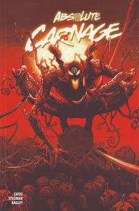 Cover Thumbnail for Absolute Carnage (Panini UK, 2020 series)