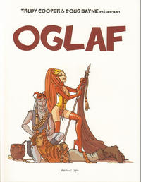 Cover Thumbnail for Oglaf (Éditions Lapin, 2012 series) #1
