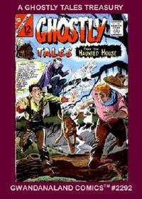 Cover Thumbnail for Gwandanaland Comics (Gwandanaland Comics, 2016 series) #2292 - A Ghostly Tales Treasury