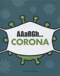 Cover Thumbnail for Corona (AAaRGh, 2020 series)