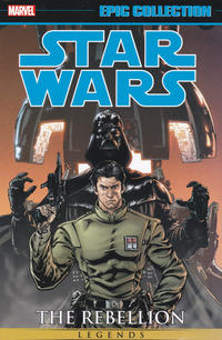 Cover Thumbnail for Star Wars Legends Epic Collection: The Rebellion (Marvel, 2016 series) #4
