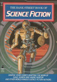 Cover Thumbnail for The Bank Street Book of Science Fiction (Pocket Books, 1989 series)