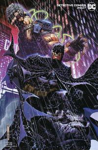 Cover Thumbnail for Detective Comics (DC, 2011 series) #1027 [Jim Cheung and Romulo Fajardo Jr. Variant Cover]