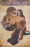 Cover Thumbnail for Dejah Thoris (2019 series) #8 [Virgin Cosplay Cover Samantha Estrada]