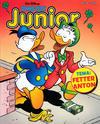 Cover for Donald Duck Junior (Hjemmet / Egmont, 2018 series) #10/2020