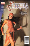 Cover Thumbnail for Elektra (2001 series) #29 [Newsstand]