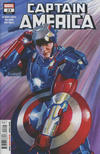 Cover Thumbnail for Captain America (2018 series) #23 (727) [Alex Ross]