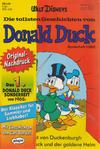 Cover Thumbnail for Die tollsten Geschichten von Donald Duck (1965 series) #1 [Nachdruck 1995]
