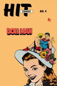 Cover Thumbnail for Hit Comics (ilovecomics, 2019 series) #4