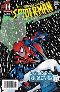 Cover Thumbnail for The Sensational Spider-Man (Marvel, 1996 series) #1 [Australian]