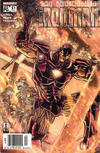 Cover Thumbnail for Iron Man (1998 series) #51 (396) [Newsstand]