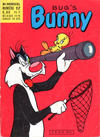 Cover for Bugs Bunny (Sage - Sagédition, 1962 series) #17