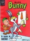 Cover for Bugs Bunny (Sage - Sagédition, 1962 series) #111