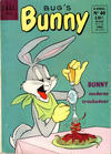 Cover for Bugs Bunny (Sage - Sagédition, 1962 series) #40
