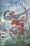 Cover for Horizon Zero Dawn (Titan, 2020 series) #2 [Cover E - Peach Momoko]
