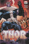 Cover Thumbnail for Thor (2020 series) #6 [Second Printing - Nic Klein]