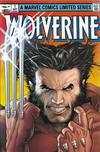 Cover Thumbnail for Wolverine Omnibus (2009 series)  [Steve McNiven cover]
