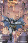 Cover Thumbnail for The Batman's Grave (2019 series) #10 [Art Adams Cardstock Variant Cover]