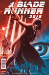 Cover for Blade Runner 2019 (Titan, 2019 series) #3 [Cover A]