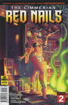 Cover Thumbnail for The Cimmerian: Red Nails (2020 series) #2 [Cover B]