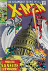 Cover Thumbnail for The X-Men (1963 series) #64 [British]