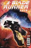 Cover for Blade Runner 2019 (Titan, 2019 series) #10