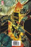 Cover for Astonishing X-Men (Marvel, 2004 series) #19 [Newsstand]