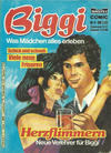 Cover for Biggi (Bastei Verlag, 1983 series) #6