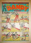 Cover for The Dandy Comic (D.C. Thomson, 1937 series) #345