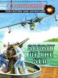 Cover Thumbnail for Commando (D.C. Thomson, 1961 series) #3635