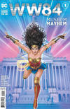Cover for Wonder Woman 1984 (DC, 2020 series)