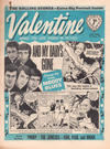 Cover for Valentine (IPC, 1957 series) #14 August 1965